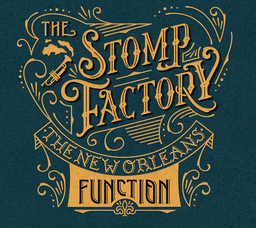 Stomp Factory